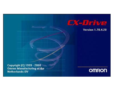 CX-Drive