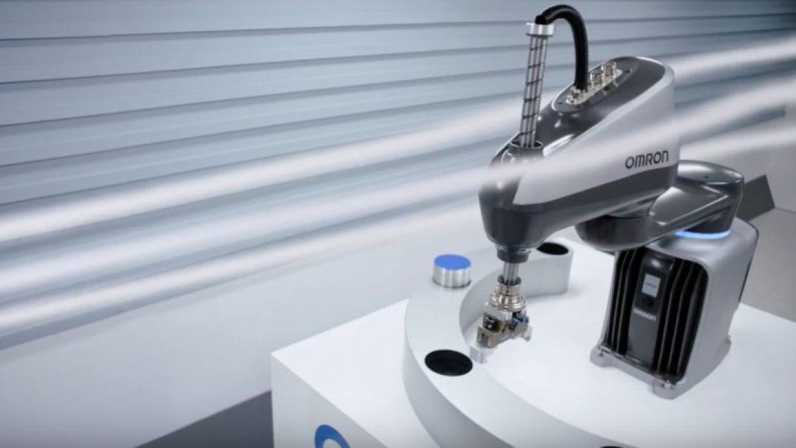 Koncept riešenia innovative-Automation! bude vystavený na MSV 2018