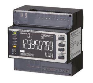 Monitorovanie energie