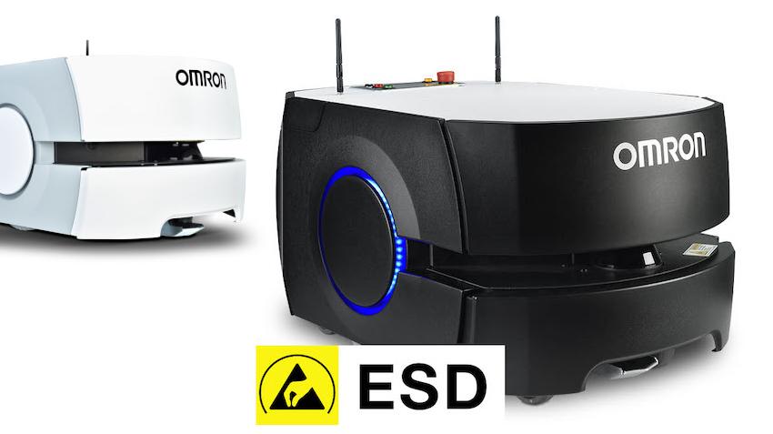 LD Mobile Robots Starter-Kit