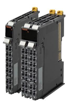 NX regulátor teploty do rozvádzača