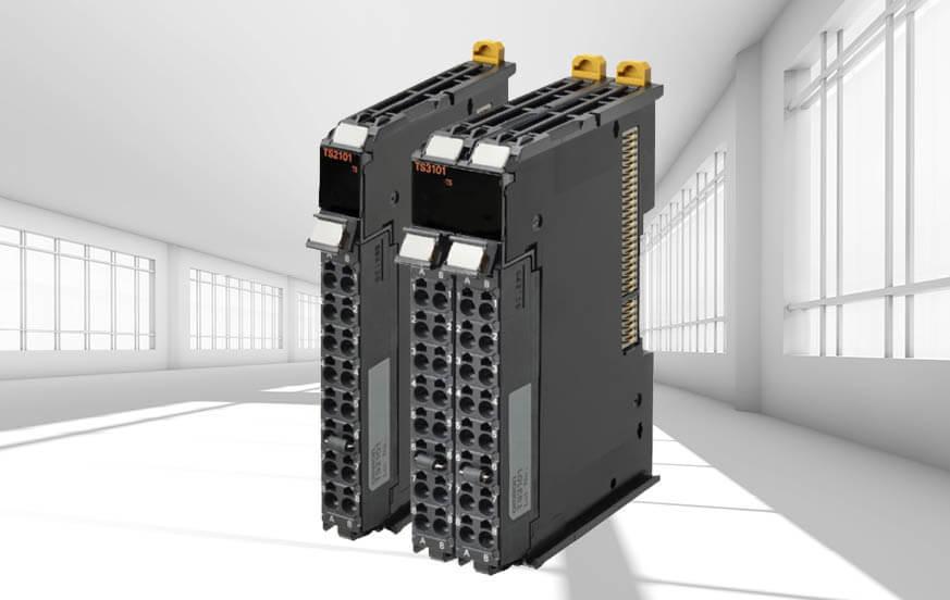 Regulátory teploty NX-TC s umelou inteligenciou (AI)