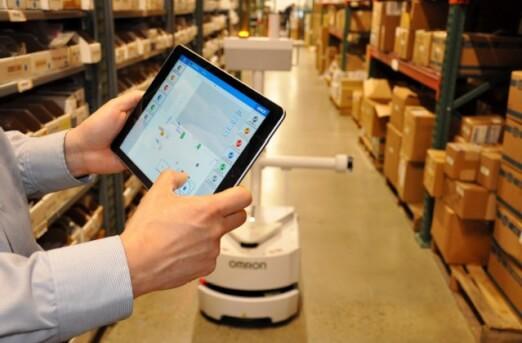 Nový softvér MobilePlanner pre tablety
