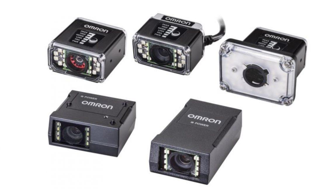 Nové inteligentné kamery MicroHAWK radu V a F zjednodušujú čítanie kódov a kontrolu vďaka mimoriadne malým rozmerom